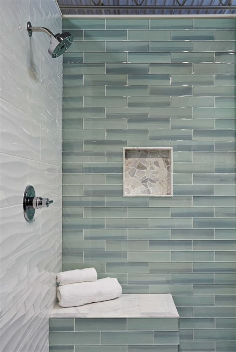 tile designs for bathroom walls bathroom shower wall tile glass subway tile