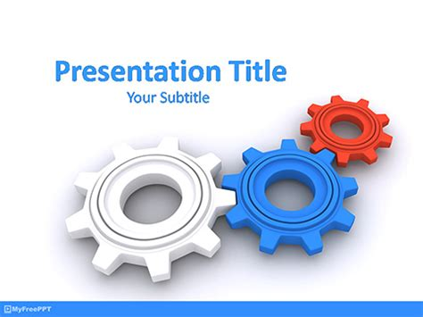 technology powerpoint templates themes