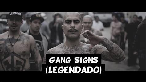Sad Boy Loko  Gang Signs [legendado] Hd Youtube
