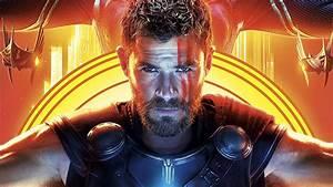 HD Thor: Ragnarok 2017 Movie #1719
