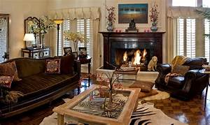Wallpaper chair, sofa, fireplace, living room, room, The ...