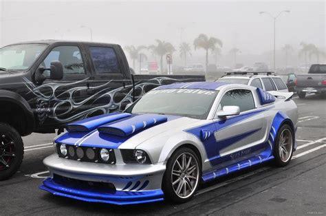 amazing mustang car wooooowww amazing mustang blue car photography