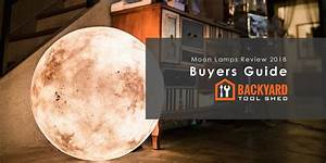 Moon Lamp Review  2020  No  1 Buyers Guide