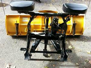 Purchase 7 6 Sd Fisher Minute Mount 2 Snow Plow Like New Condition Colorado Or Canyon Motorcycle