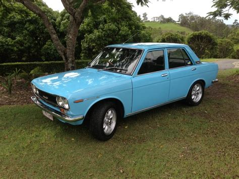 Datsun 1600 For Sale by 1970 Datsun 1600 For Sale Qld Gold Coast