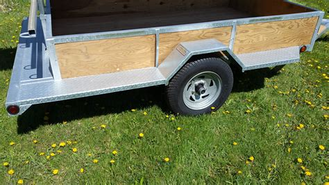 Canoes Trailers by 8 Place Canoe Tandem Kayak Trailers For Sale Remackel