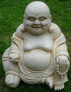 Statue Bouddha Pas Cher : statue bouddha pierre pour jardin khenghua ~ Teatrodelosmanantiales.com Idées de Décoration