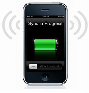 Synchroniser Contact Iphone : wirelessly sync your iphone with itunes ~ Medecine-chirurgie-esthetiques.com Avis de Voitures