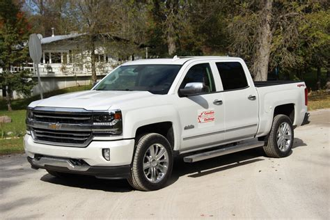 2016 Chevrolet Silverado 6 Things You Need To Know