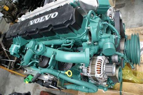 volvo de engines year   sale mascus usa