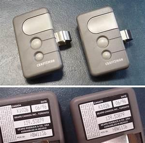 19 Luxury How To Program Garage Door Remote Clicker