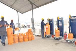 How To Start A Cooking Gas Distribution Business in Nigeria