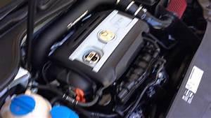 Vw Golf Mk6 Gti  2 0 Tsi  Engine Timing Chain Tensioner