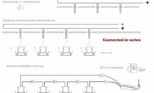 Recessed Can Light Wiring Diagram Wiring Recessed Lights