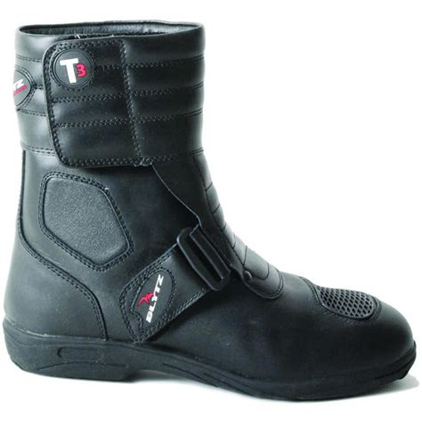 short motorbike boots blytz t3 short motorcycle boots clearance ghostbikes com