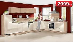 Nolte Küchen Fronten : nolte musterk che nolte einbauk che programm echt lack trend lack in magnolia hochglanz lack ~ Orissabook.com Haus und Dekorationen