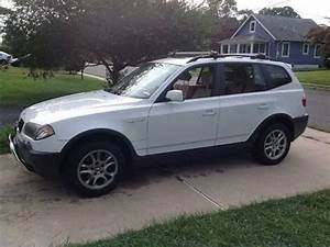 Bmw X3 2004 : buy used bmw x3 2004 white with tan interior 84 800k 6 cyl 2 5 awd red bank nj pu l k in red ~ Melissatoandfro.com Idées de Décoration