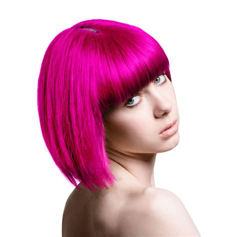 Stargazer Hair Dye Shocking Pink Blue Banana Uk
