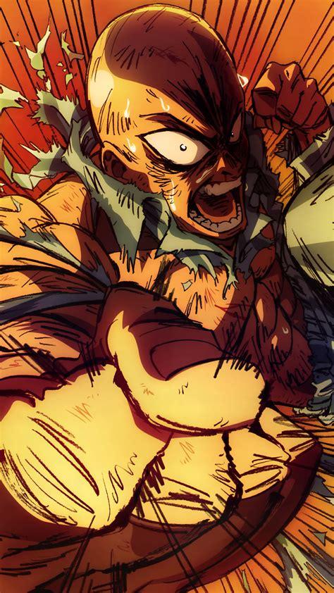 wallpaper  punch man wallpapers hd anime