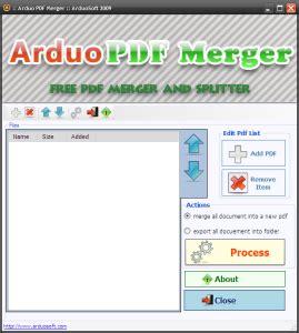 Unire Diversi Pdf by Unire File Pdf Programmi Gratis E Strumenti