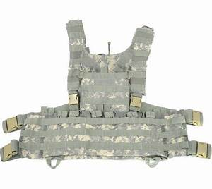 Tactical Assault Gear Marine Gladiator Chest Rig with Bib ...