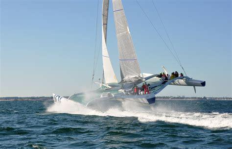 voiliers de  sensation ocean