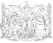 Zacian is arguably the best legendary pokemon in this generation so far. Coloriage POKEMON à imprimer Dessin sur Coloriage.info