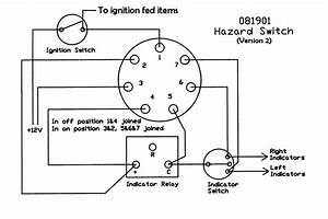Marine Push Pull Switches Wiring Diagram
