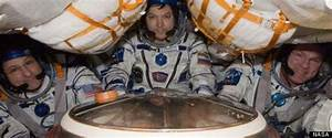 Space Station Astronauts Return To Earth Sunday From ISS ...