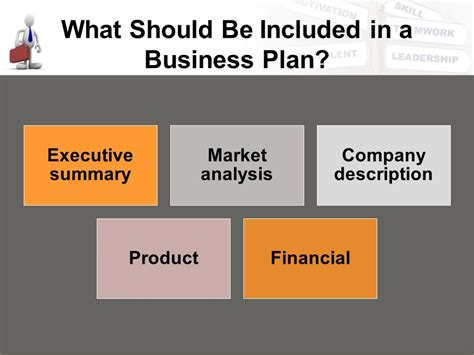 the importance of business planning for a venture ppt