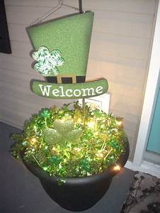 215 best St. Patrick's Day - Decorations images on ...