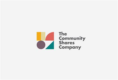 Community Shares Company Branding