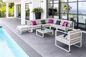 Salon De Jardin Brico Depot : salon de jardin aluminium brico depot jardin piscine et ~ Farleysfitness.com Idées de Décoration