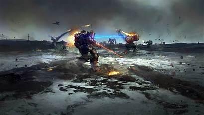 4k Wallpapers Battletech Pc Gaming Games Deluxe