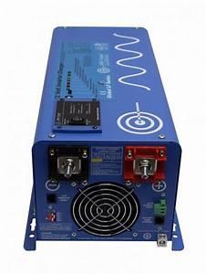 Aims Picoglf30w24v120vr 3000 Watt 24v Pure Sine Inverter