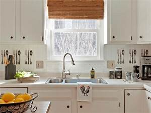 Inexpensive beadboard paneling backsplash how tos diy for What kind of paint to use on kitchen cabinets for bar themed wall art