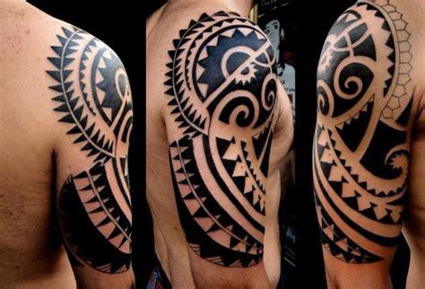 Signification Des Tatouages Polynésien Et Maori