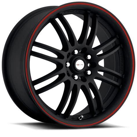 Focal 163 F16 Wheels  Socal Custom Wheels