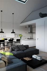Moderne Wohnzimmermbel Fr Einen Ansprechenden Wohnbereich