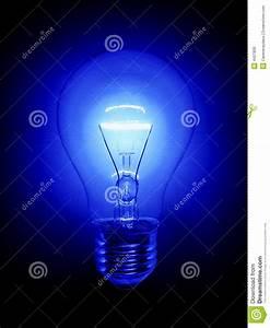 Light And Blue : blue light bulb stock photo image of electricity blue 4427806 ~ Bigdaddyawards.com Haus und Dekorationen