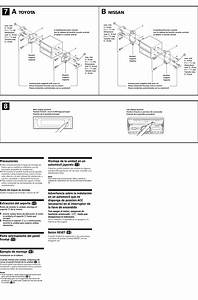 Wiring Diagram  Sony Cdx