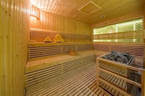 Cedar Wood, Traditional Sauna