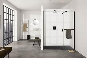 Hüppe Duschabtrennung Ersatzteile : duschkabinen ~ Watch28wear.com Haus und Dekorationen