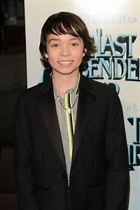 "Noah Ringer Photos Photos - ""The Last Airbender"" New York ..."