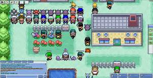be e the very best at pokemon on pokemmo a rom hack done right