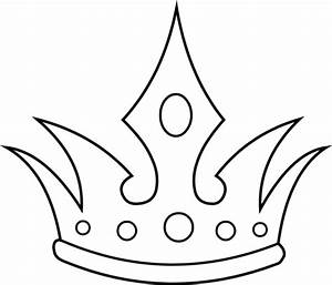 Prince Crown Clipart - Cliparts.co