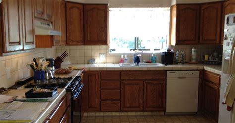 kitchen redo hometalk
