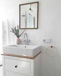 Badezimmer Deko Ikea : die sch nsten badezimmer ideen seite 8 ~ Frokenaadalensverden.com Haus und Dekorationen