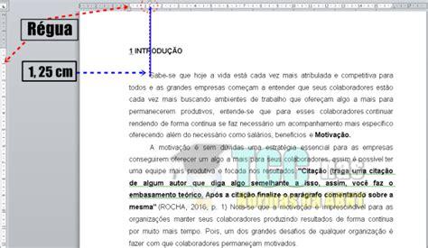 como fazer introdução de tcc abnt passo a passo completo como formatar a introdução de um tcc artigos monografias