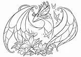 Dragon Colouring Dragons Rewards Eclipse Festival Code Clean Version sketch template